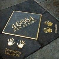 Annie Lennox – Edinburgh 46664