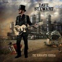 Dave Stewart – Ringmaster