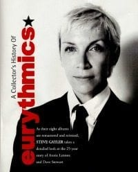 Eurythmics – Magazines
